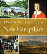 Cover of: New Hampshire | Michael Teitelbaum