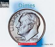 Cover of: Dimes by Hill, Mary