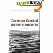 Cover of: American carnival by Neil Henry