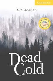 Cover of: Dead Cold | Sue Leather