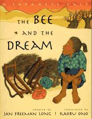 Cover of: The bee and the dream by Jan Freeman Long