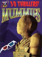 Cover of: Mummies | Kevin Fleury