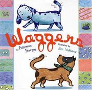 Cover of: Waggers | Philomen Sturges