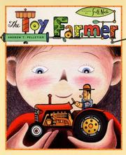 Cover of: Toy Farmer by Andrew Pelletier