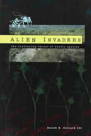 Cover of: Alien invaders by Sneed B. Collard