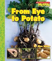 Cover of: From Eye to Potato | Ellen Weiss