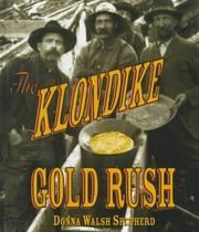 The Klondike gold rush