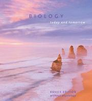 Biology by Cecie Starr, Ralph Taggart, Starr