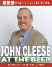 Cover of: John Cleese at the Beeb | John Cleese