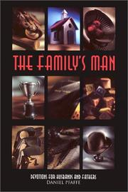 Cover of: The family's man | Daniel Pfaffe