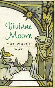 Cover of: The White Path by Viviane Moore