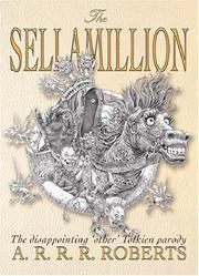 Cover of: The Sellamillion | Adam Roberts