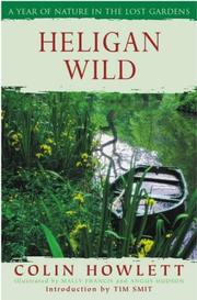 Cover of: Heligan Wild by Colin Howlett