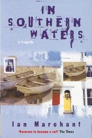 Cover of: In Southern Waters | Ian Marchant