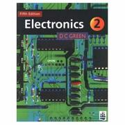 Cover of: Electronics 2 by D.C. Green