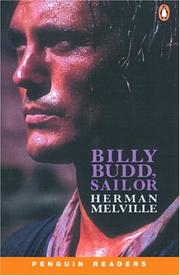 Cover of: Billy Budd, Sailor by MELVILLE