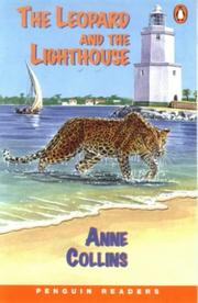 Cover of: The Leopard and the Lighthouse by Anne Collins