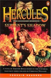 Cover of: Hercules by Boggs