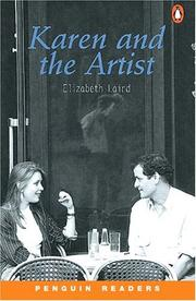Cover of: Karen and the Artist | Elisabeth Laird