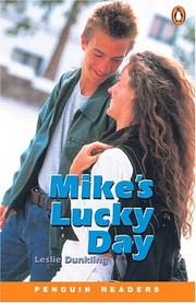 Cover of: Mike's Lucky Day by L Dunkling