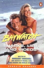 "Cover of: ""Baywatch"" by Coleen Degnan-Veness"