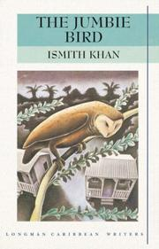Cover of: Jumbie Bird | Ismith Khan