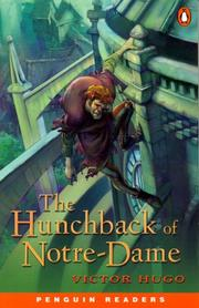 Cover of: Hunchback of Notre Dame, The, Level 3 by HUGO