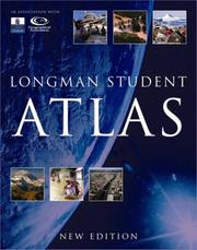Cover of: Longman Student Atlas by Olly Phillipson