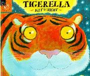 Cover of: Tigerella by Kit Wright
