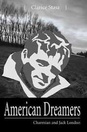 Cover of: American dreamers by Clarice Stasz