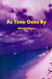Cover of: As Time Goes by | Michael Glover