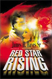 Cover of: Red Star Rising | James Hayes