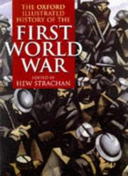 Cover of: World War 1 by Hew Strachan