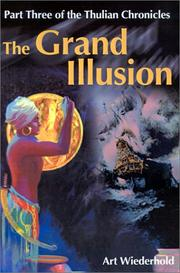 Cover of: The Grand Illusion | Arthur Wiederhold