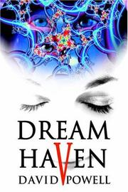 Cover of: Dream Haven | David Powell