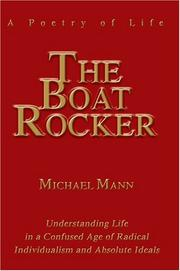 Cover of: The Boat Rocker | Michael Mann