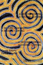 Cover of: A Second Coming by David Swartz