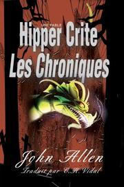 Cover of: Hipper Crite | John Allen