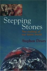 Cover of: Stepping stones by S. A. Drury