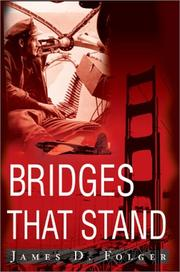 Cover of: Bridges That Stand | Jim Folger