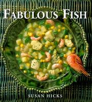 Cover of: Fabulous Fish | Susan Hicks