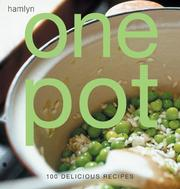 Cover of: One Pot | Inc. Sterling Publishing Co.