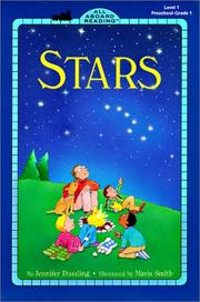 Cover of: Stars | Jennifer Dussling