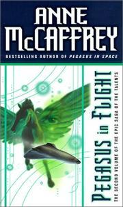 Pegasus in Flight (The Talents Saga #2)