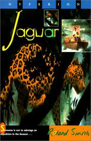 Cover of: Jaguar | Roland Smith