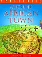 Cover of: Ancient African Town | Fiona MacDonald