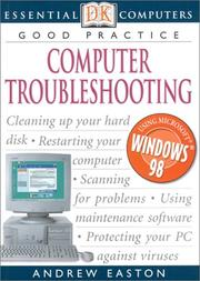 Cover of: Computer Troubleshooting | Andrew Easton