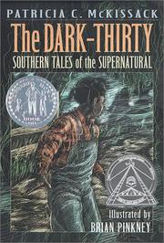 Dark-Thirty Southern Tales of the Supernatural