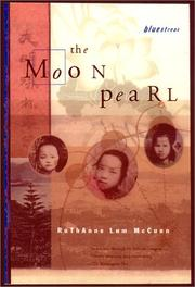 Cover of: Moon Pearl by Ruthanne Lum McCunn