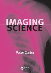 Cover of: Imaging Science | Peter Carter